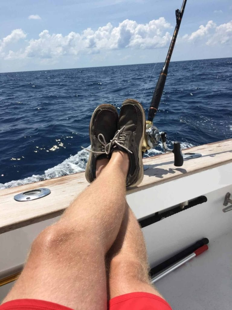 Best boat shoes made by Clarks