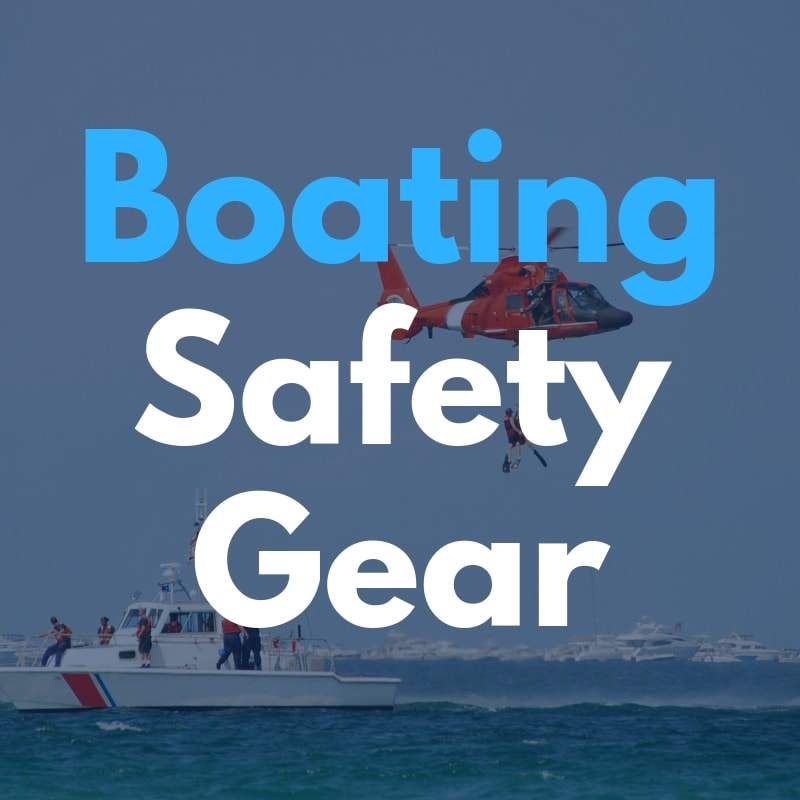 Boating Safety Gear - Ditchbag