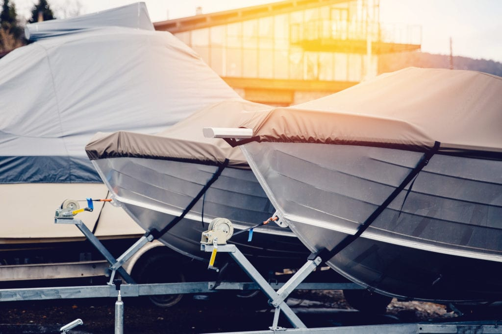 Boat winterization tips and tricks