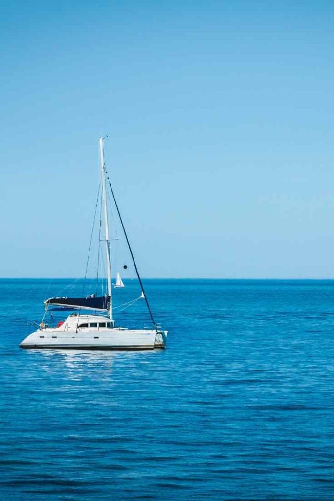 How Long Can I Leave My Boat Anchored and Unattended