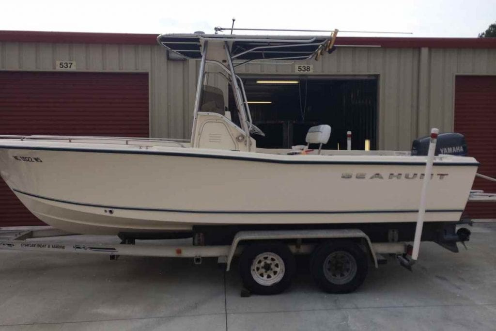 Can Any Boat Be Used in Saltwater? (6 Examples)