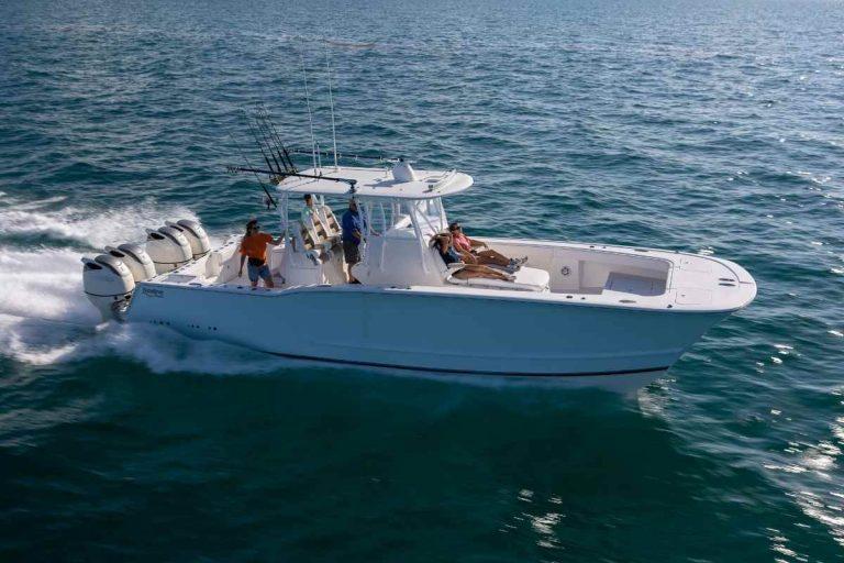 Are Power Catamarans Safe?