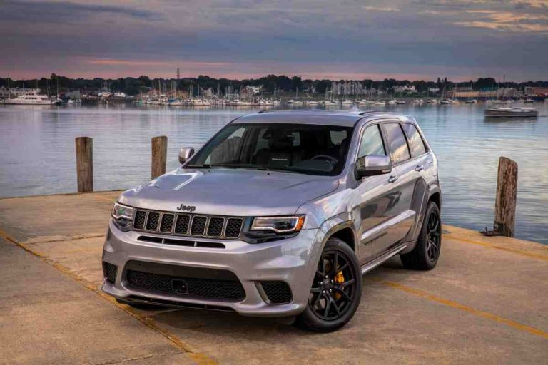 18 Amazing Boats You Can Tow With A Jeep Grand Cherokee