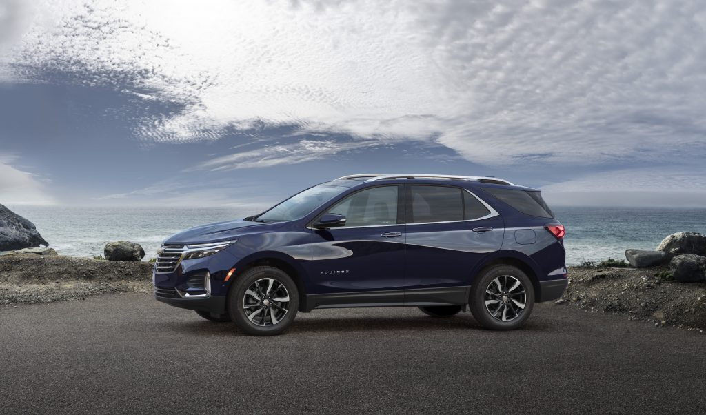 Chevy Equinox towing capacity, towing a boat, What Boats Can a Chevy Equinox Tow? [16 examples]