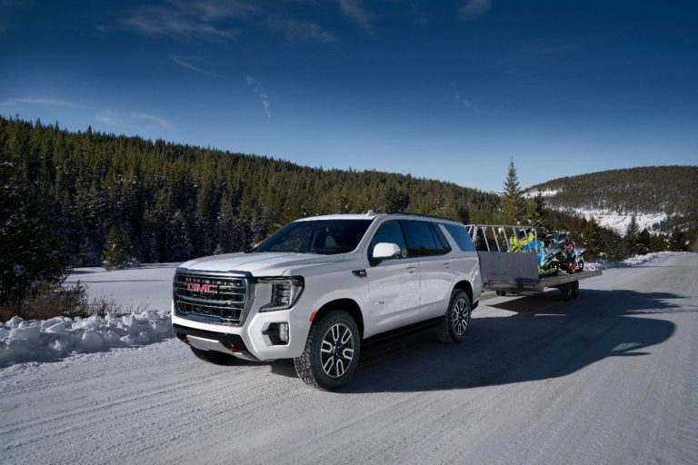 How Much Towing Capacity Do I Need to Tow A Boat? [Complete Safety Guide]