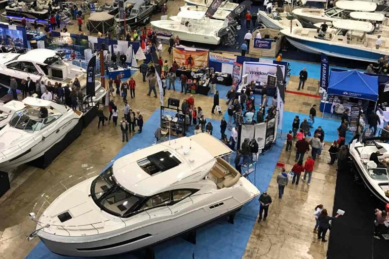 What is the Best Time of Year to Sell a Used Boat?