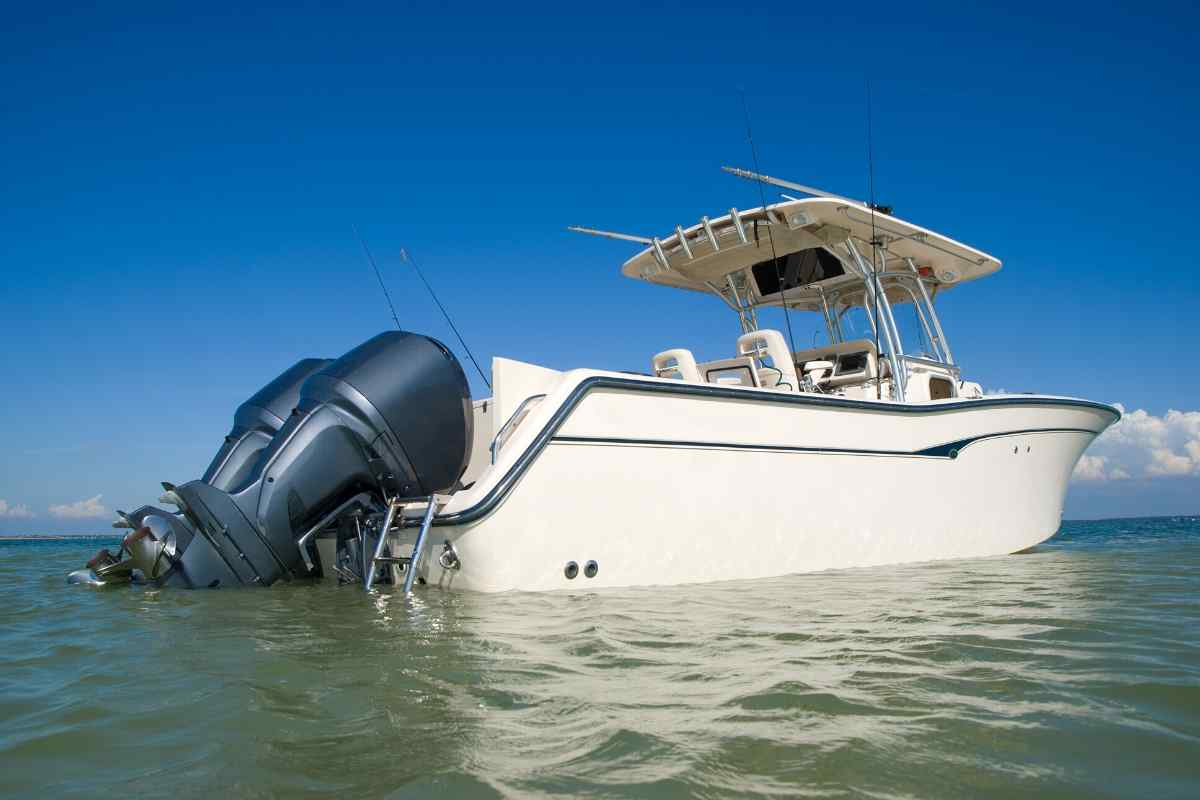 Can Any Boat Be Used in Saltwater?