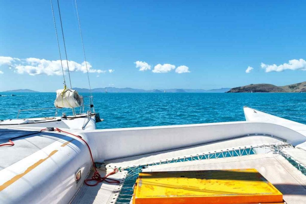 Can You Sail From One Country to Another?