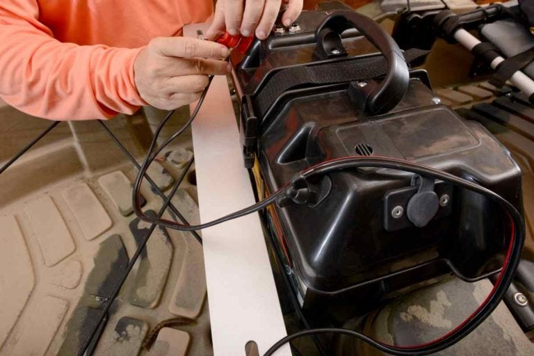 6 Things That Drain Your Boat Battery [And What To Do About It]