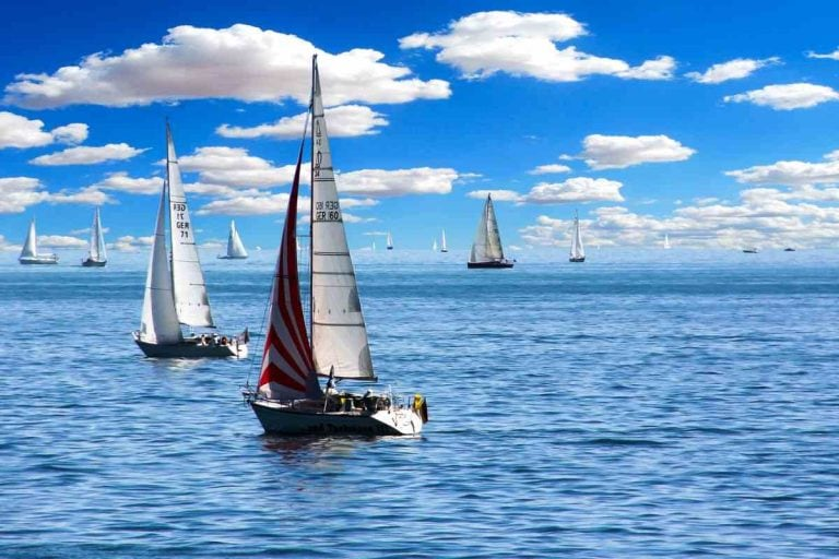 Can You Sail From One Country to Another? [7 Must-Know Procedures]