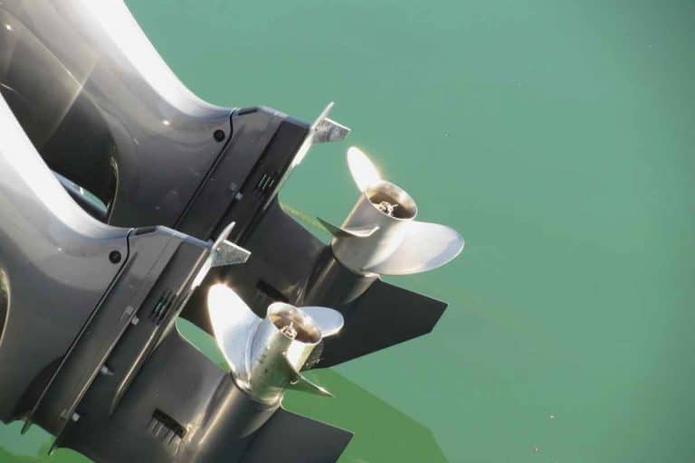 Do You Need a Special Outboard Motor for Saltwater?
