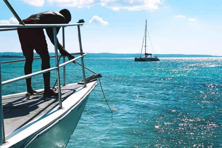 How Long Can You Leave A Boat Anchored In One Place? 5 Must-Know Tips