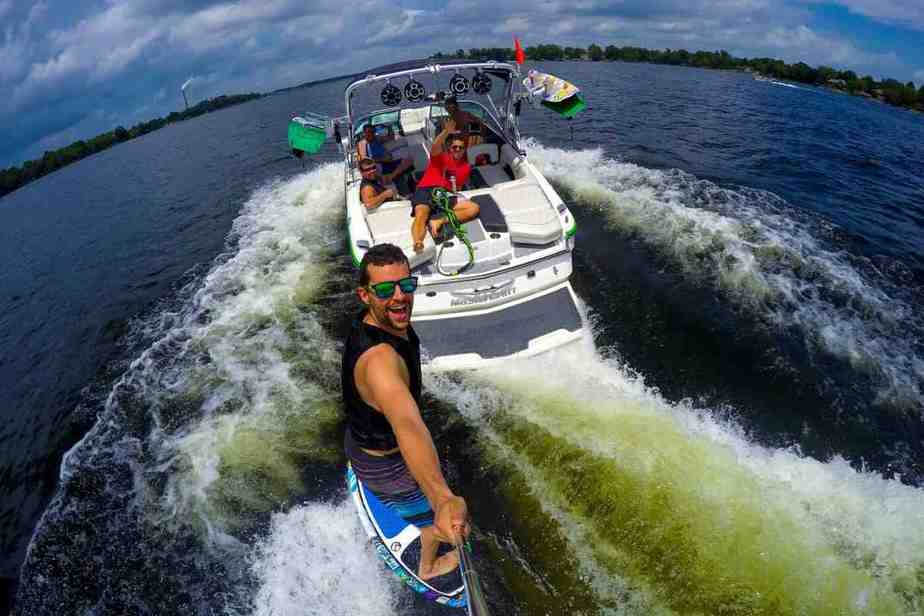 Why Are Wakeboard Boats So Expensive?