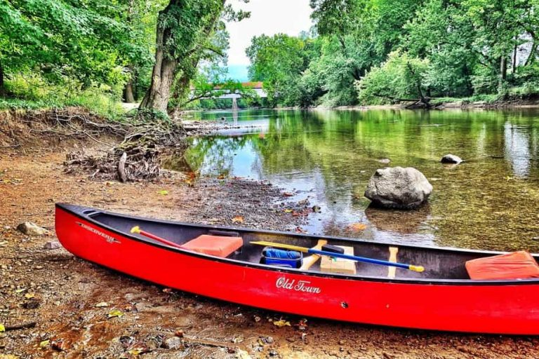 How Long Should a New/Used Canoe Last?