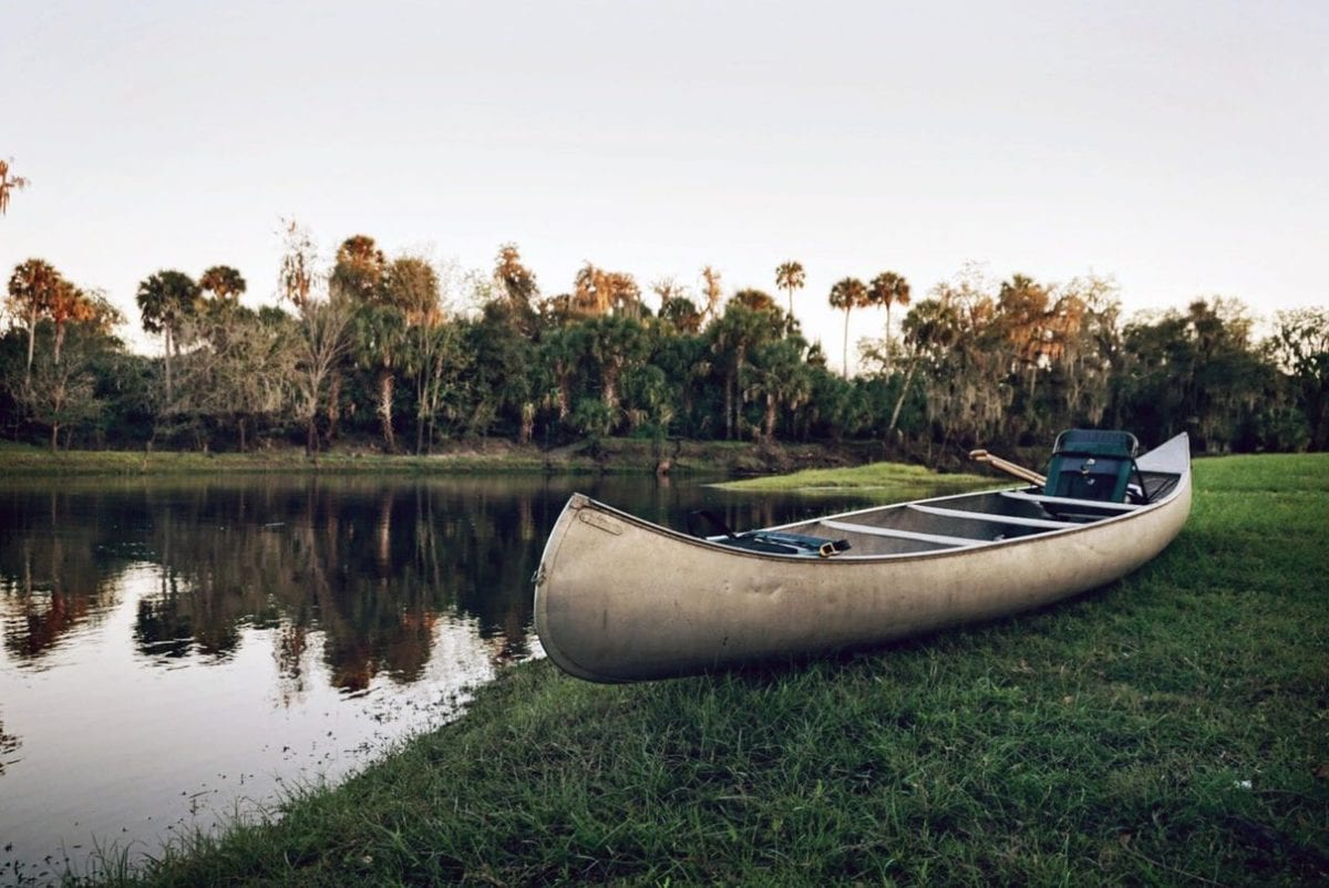 How Long Should a Used Canoe Last?