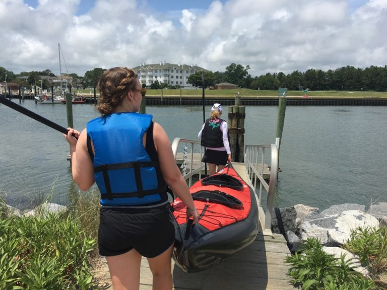 What Are You Required To Have On A Kayak? (Checklist)