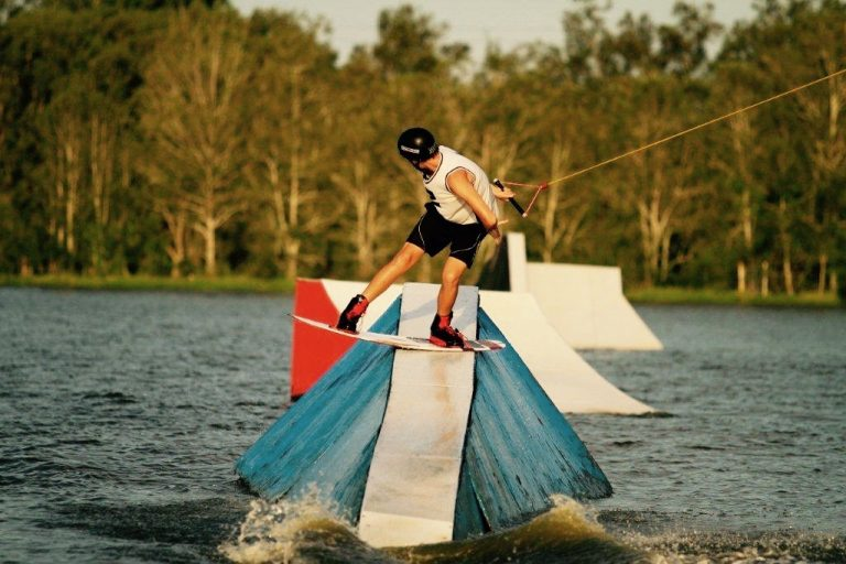 Should You Wax a Wakeboard?