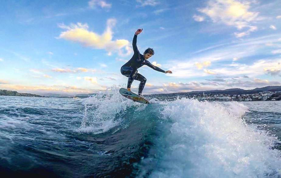 Can I Wakesurf With Ballast? 3 Ways to Add It