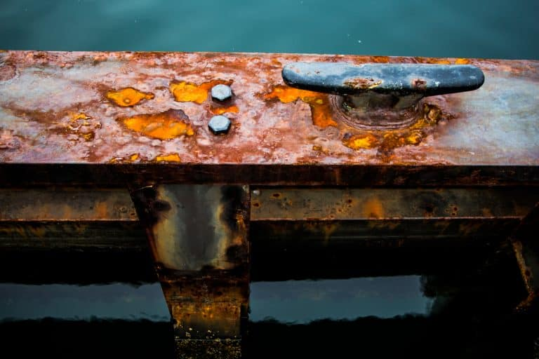 Does Salt Water Damage Aluminum Boats?