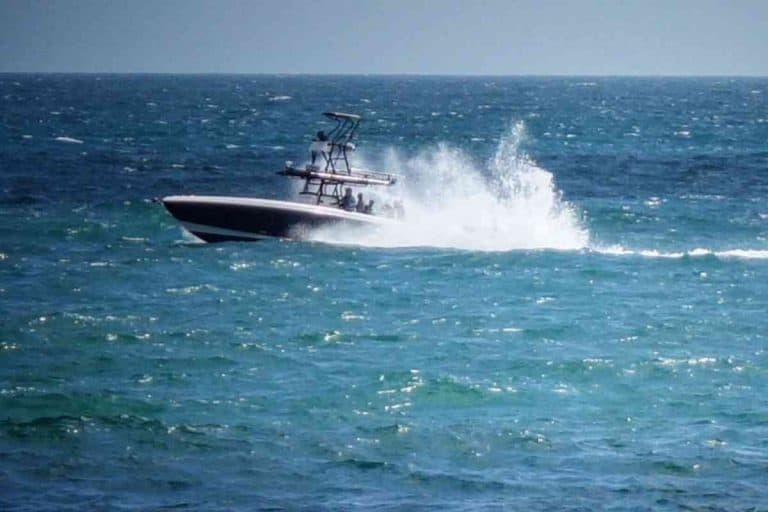 Do Boats Go Faster in Saltwater?