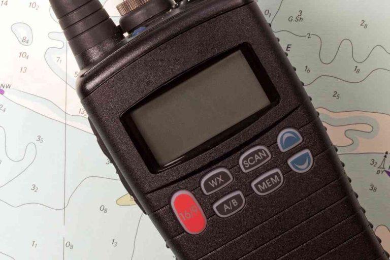 Do Marine Radios Work on Land?