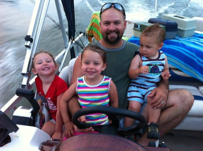 What Do I Need To Know When Shopping For A Pontoon Boat?