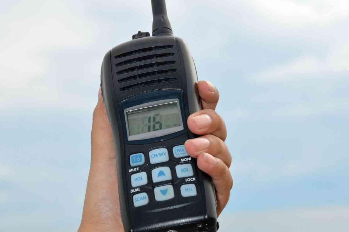 Are Marine Radios and CB Radios the Same?