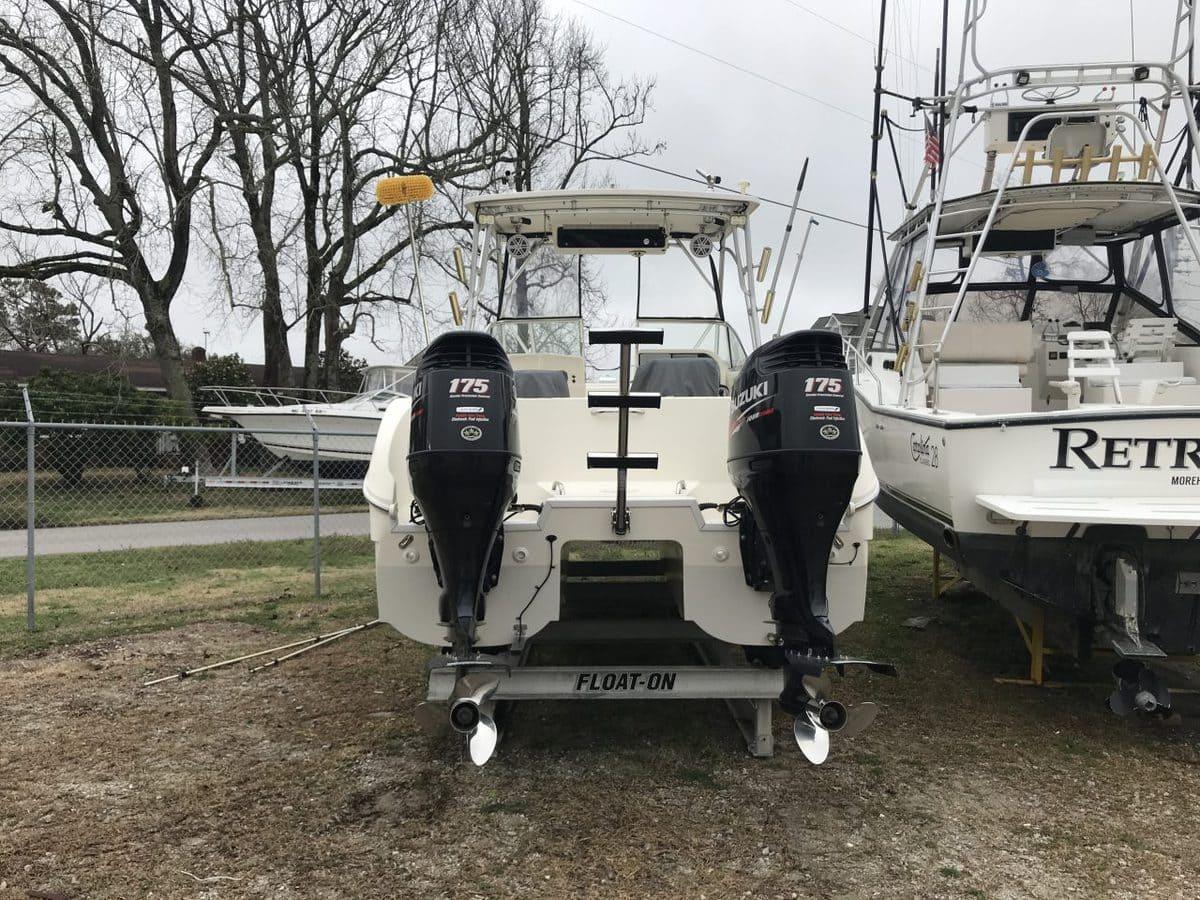 3 Reasons Boat Motors Lose Compression