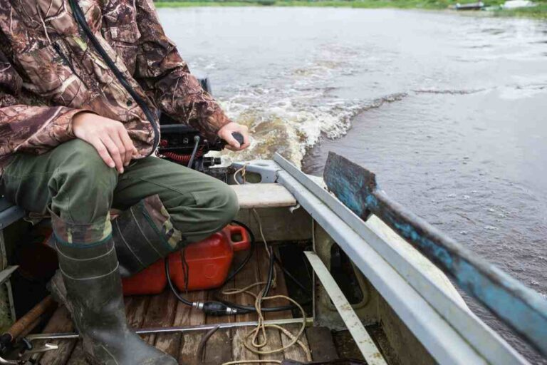 Boat Engine Keeps Stalling: Here's What To Do