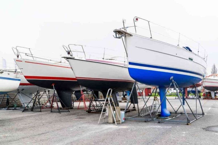 Why Does A Sailboat Need A Keel?