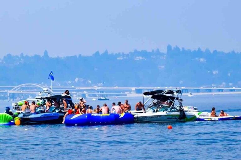 5 Best Floating Inflatable Docks For 2021