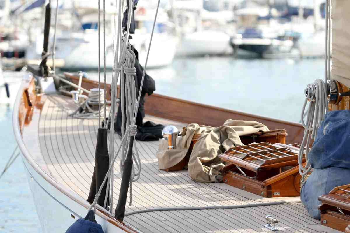 Are Sailboats Expensive To Maintain?