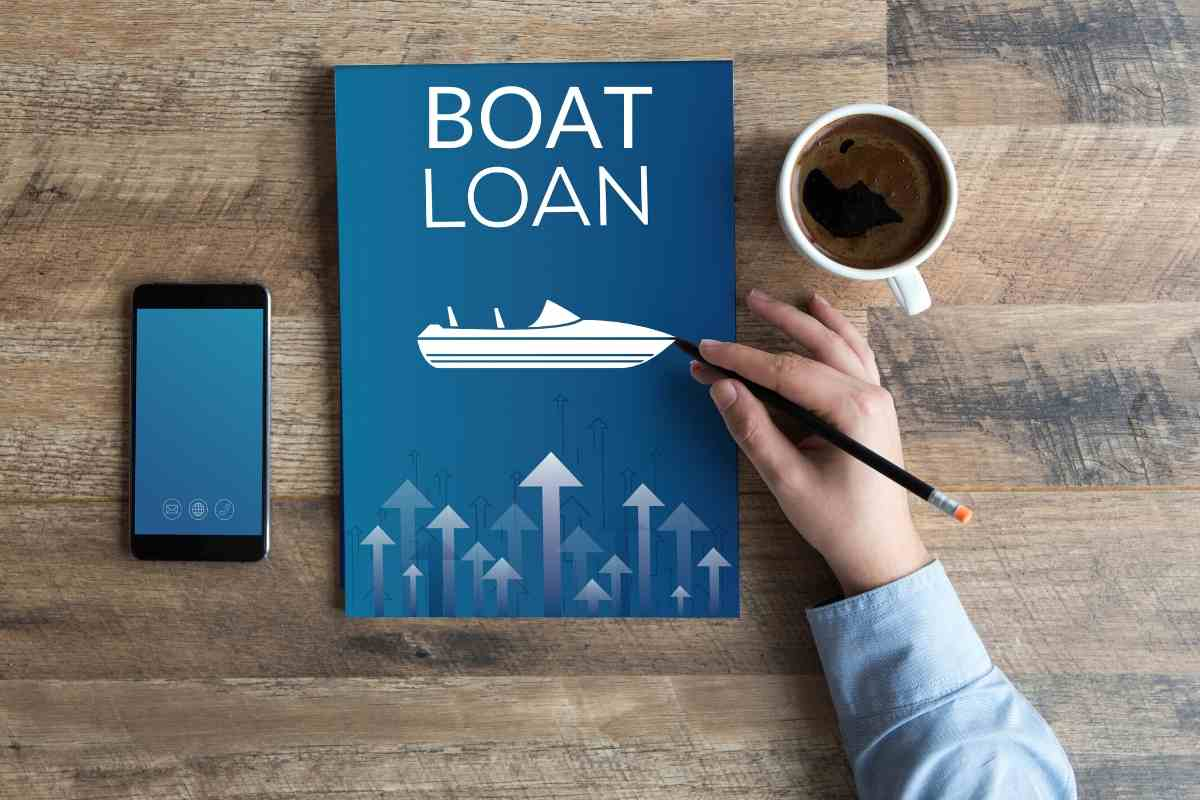 Boat Loans: How Long Can You Finance a Boat? New Boats, Used Boats, Trade-in Boats, Boat Consignment