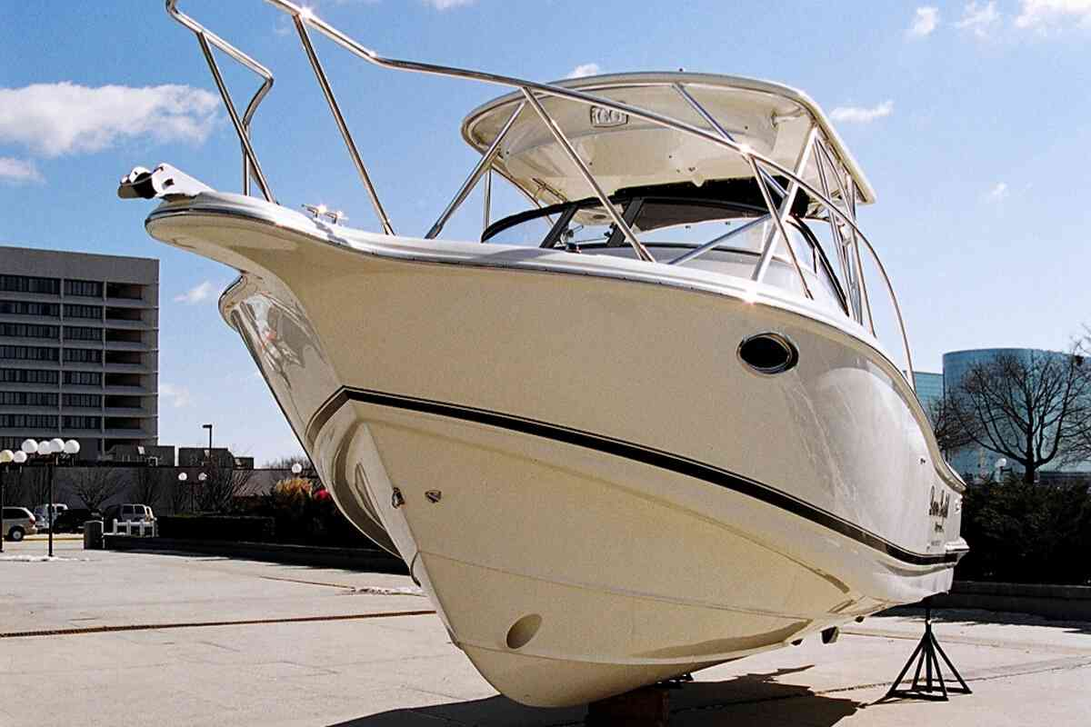 Boat Loans: How Long Can You Finance a Boat? New Boats, Used Boats, Trade-in Boats, Boat Consignment #buyingaboat #boating, #sailing, #boats #boatloan