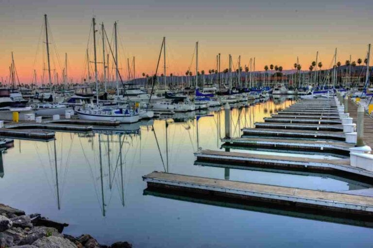 How Much Does It Cost To Rent A Boat Slip?