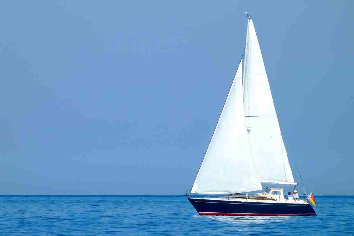 Why Are Sailboats So Expensive?