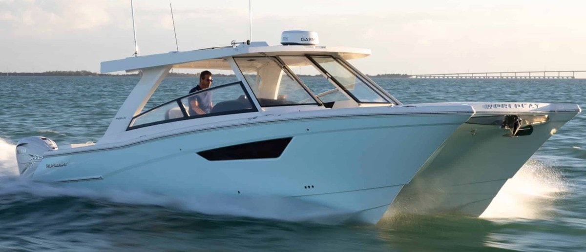 When is the Best Time to Buy a Boat?