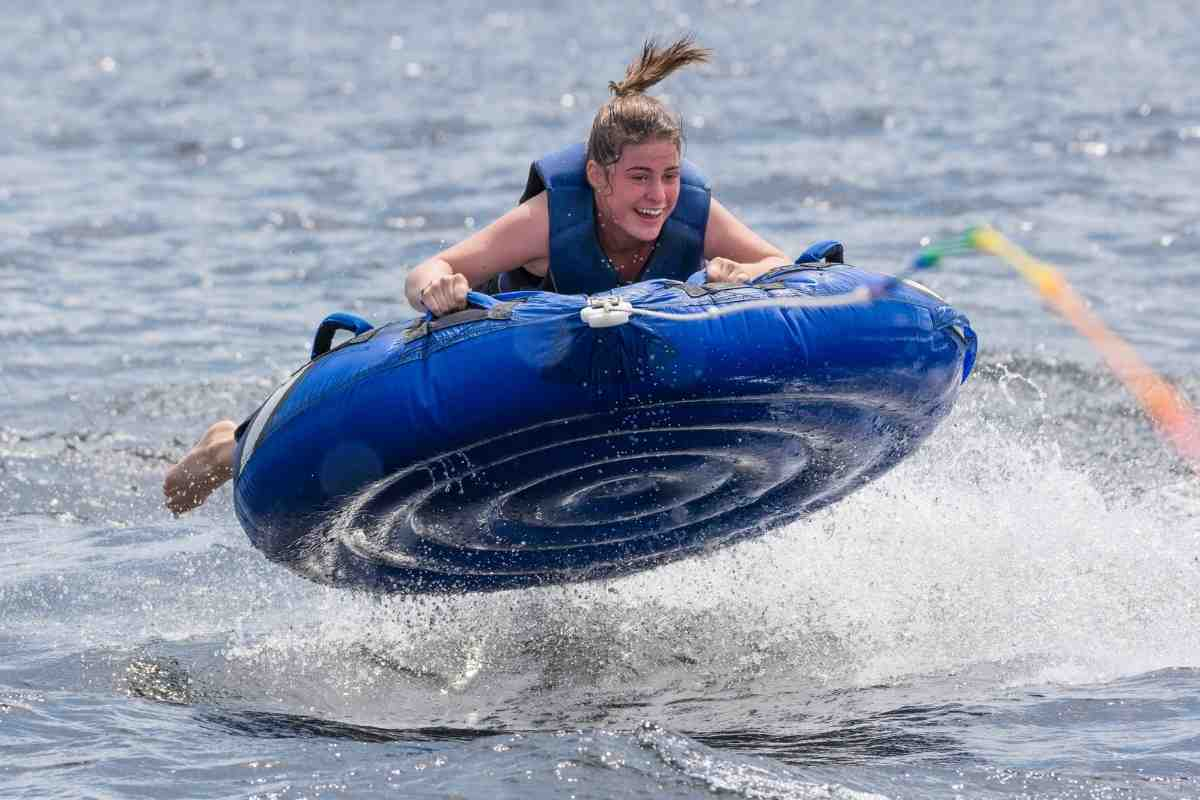 Greatest Towable Boat Tubes for the Entire Family