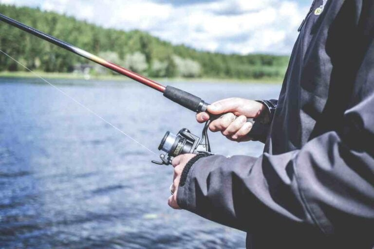 Can You Fish Off A Deck Boat?