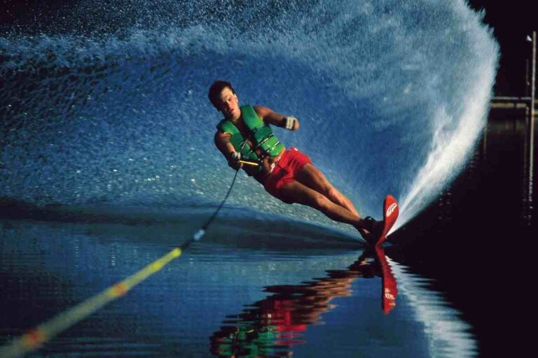 Can You Ski Behind A Wakeboard Boat?