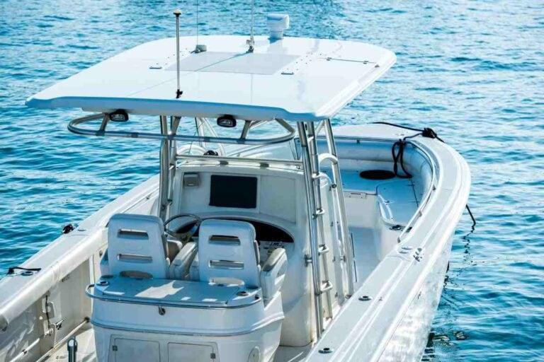 Must-Have Center Console Boat Accessories For 2021