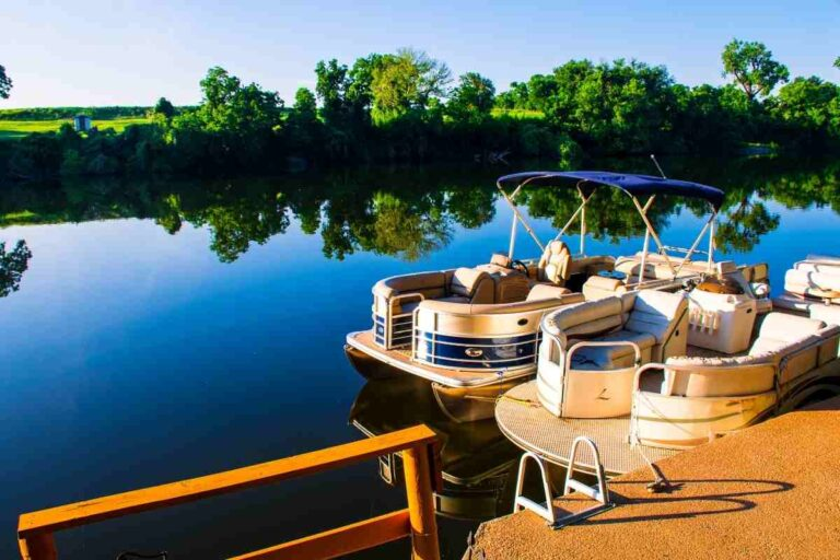 What To Avoid When Buying A Pontoon Boat