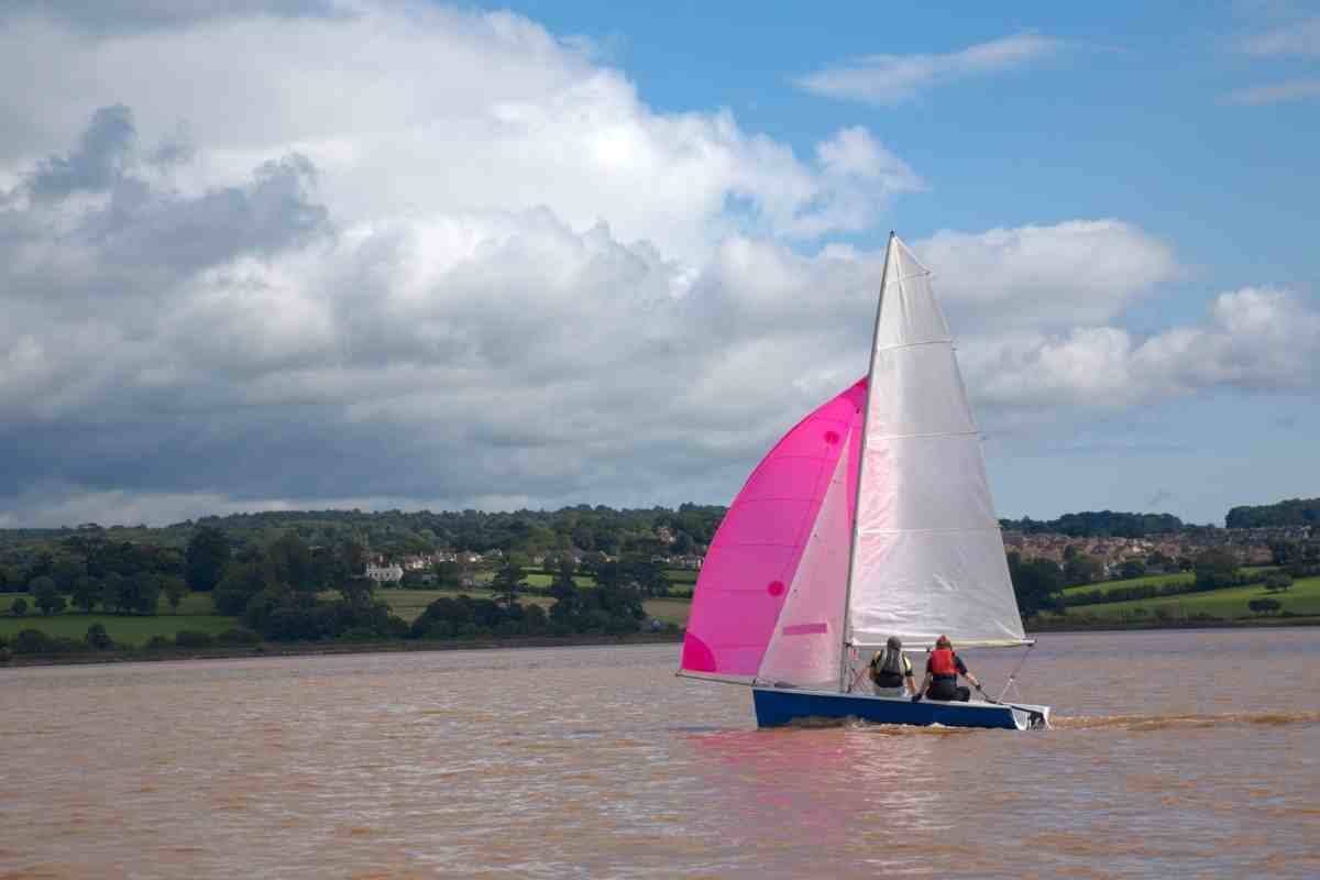What Is The Best Boat To Learn To Sail In?