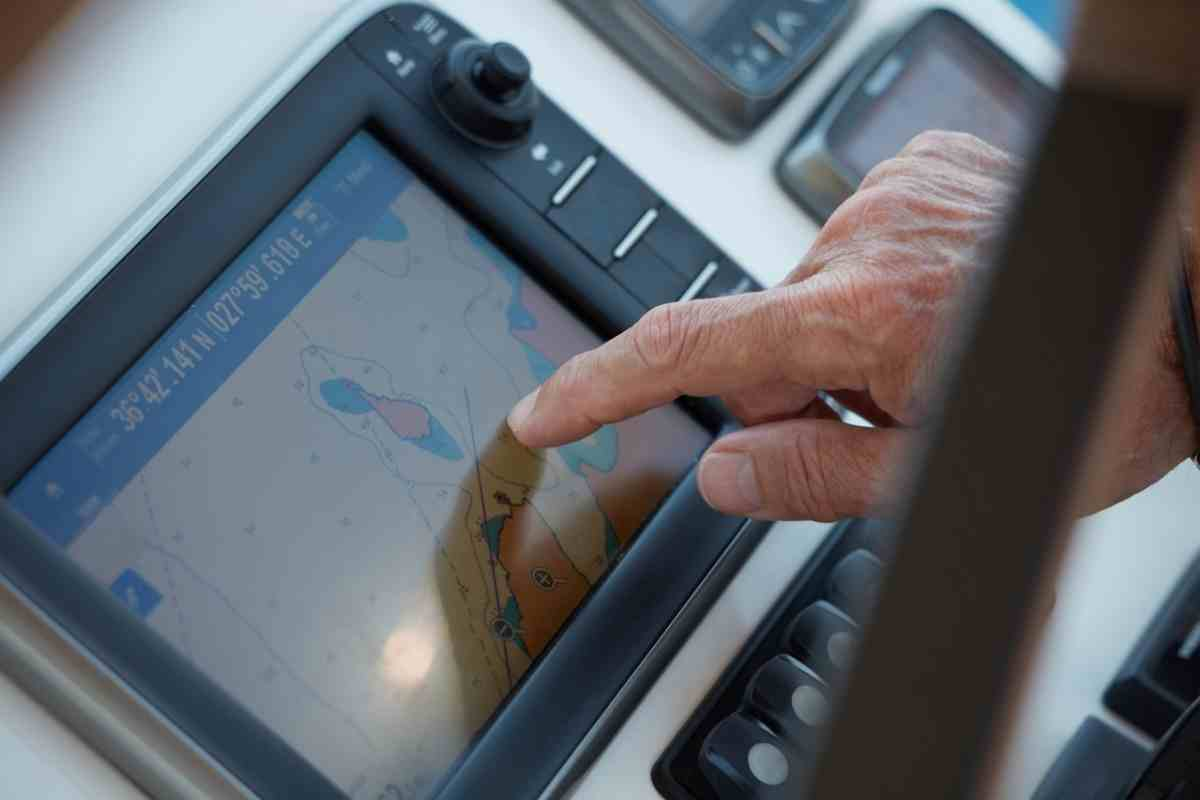 Boat Navigation Rules_ Quick Start Guide