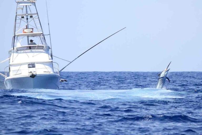 How Big of a Boat do I Need to Fish Offshore?