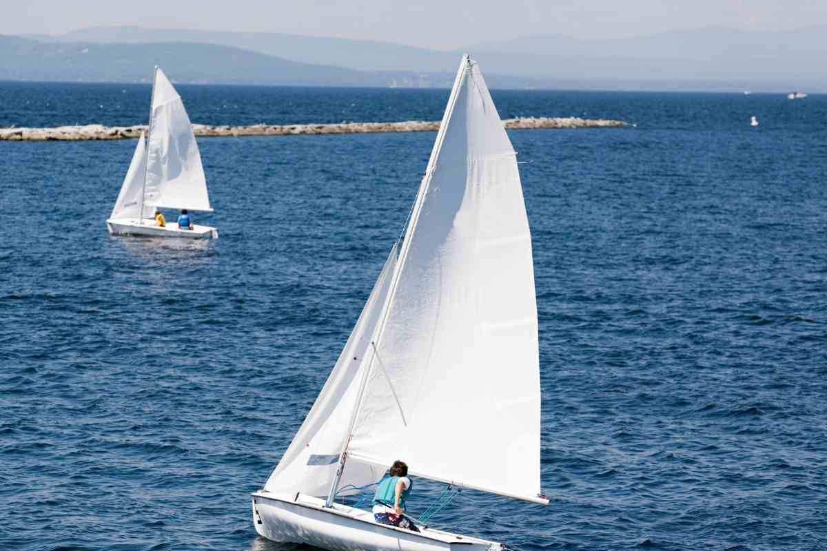 How Long Does It Take To Learn To Sail?