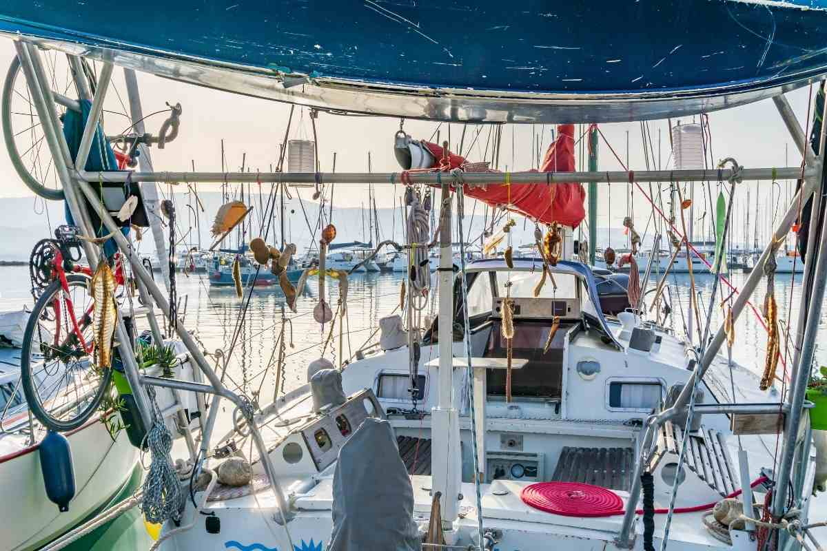 How Much Does It Really Cost To Live On A Sailboat?