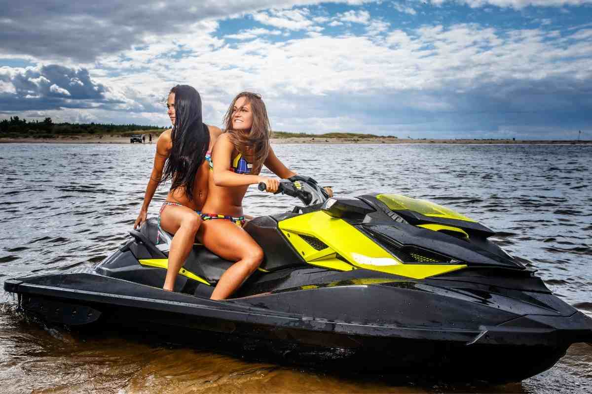 Can You Wakeboard Behind a Jet Ski?