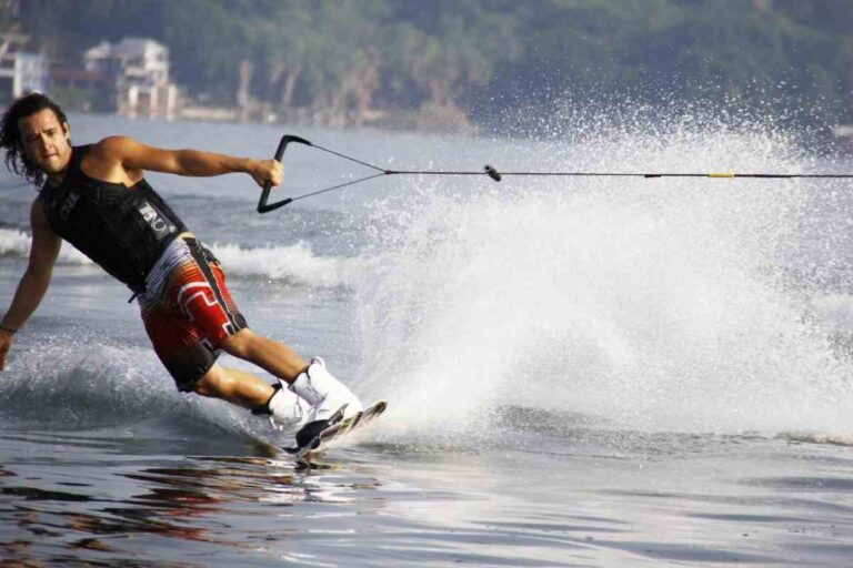 Can You Wakeboard Without A Tower?