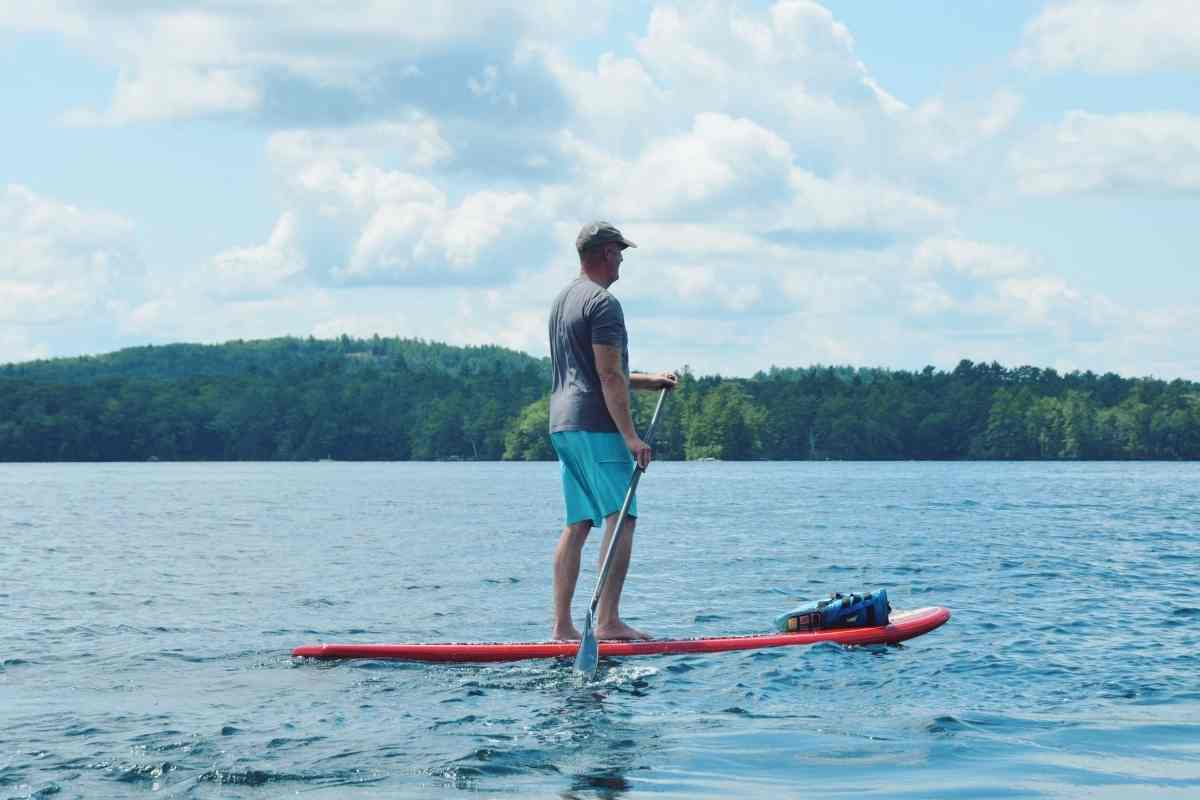 Best All-Around Stand-Up Paddle Boards